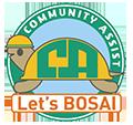 Let's Bosai